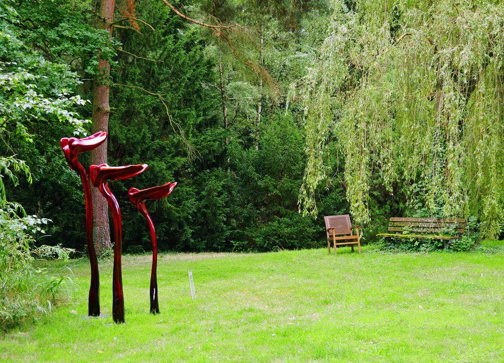 Park - Idylle Katharinenhof