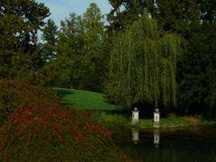 Park im Wenkenhof