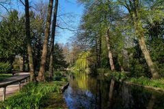 Park in Aschaffenburg