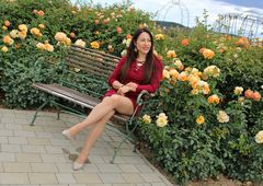 Park of Roses