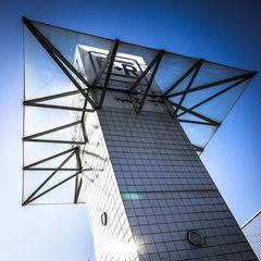 Park & Ride - Turm