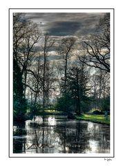 """Park"" Schloss Gödens"
