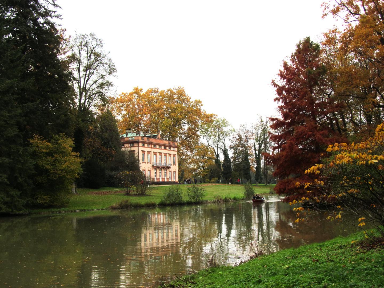 Park Schönbusch