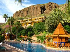 Park & Sport Hotel Los Palmitos Gran Canaria