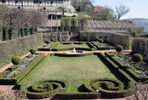 Parkanlage Schloss Dornburg