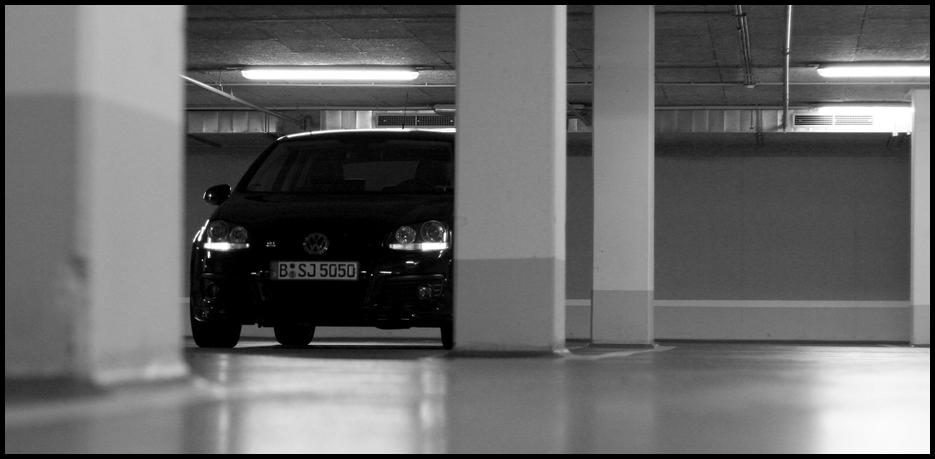 Parkdeck