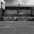 ... parken verboten ...