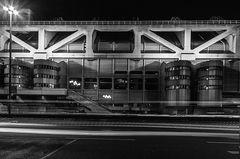 Parkhaus ICC