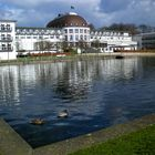 Parkhotel am Hollersee
