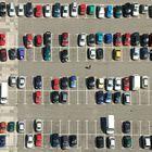 Parkplatz am Eichplatz