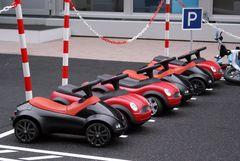 Parkplatz....