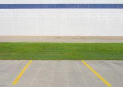 Parkplatz-Graphik