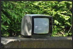 Parkplatz TV