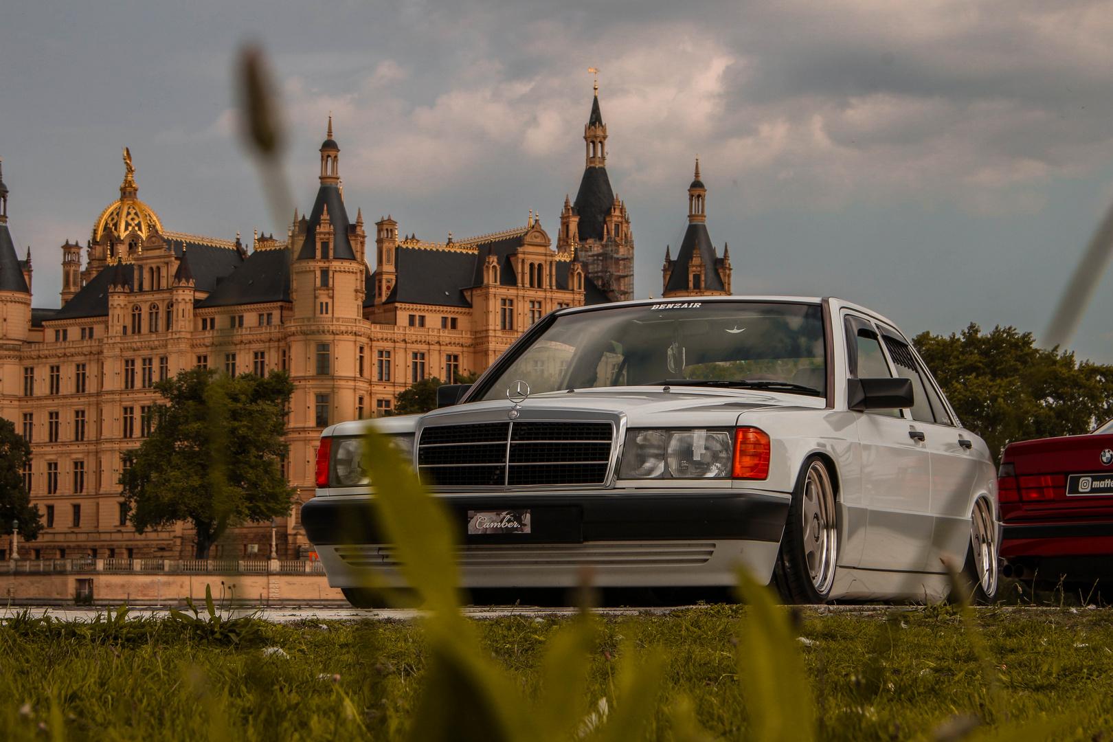 Park And Ride Schwerin