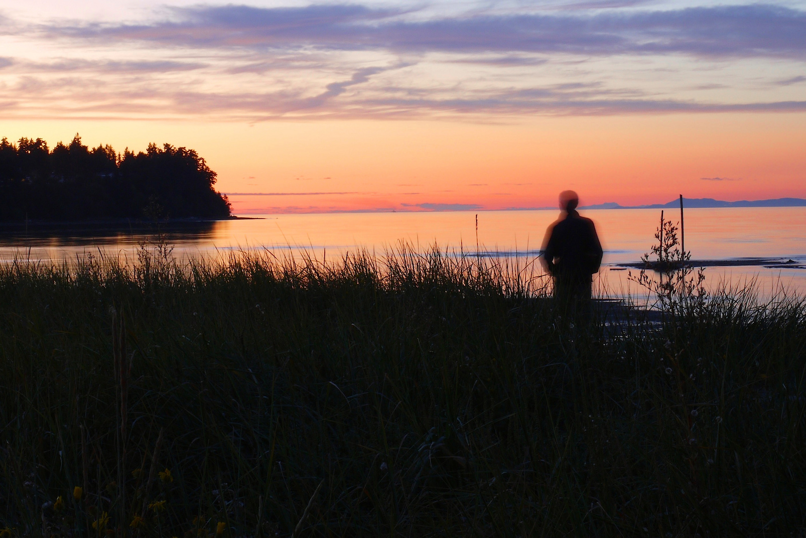Parksville, Vancouver Island BC, Canada