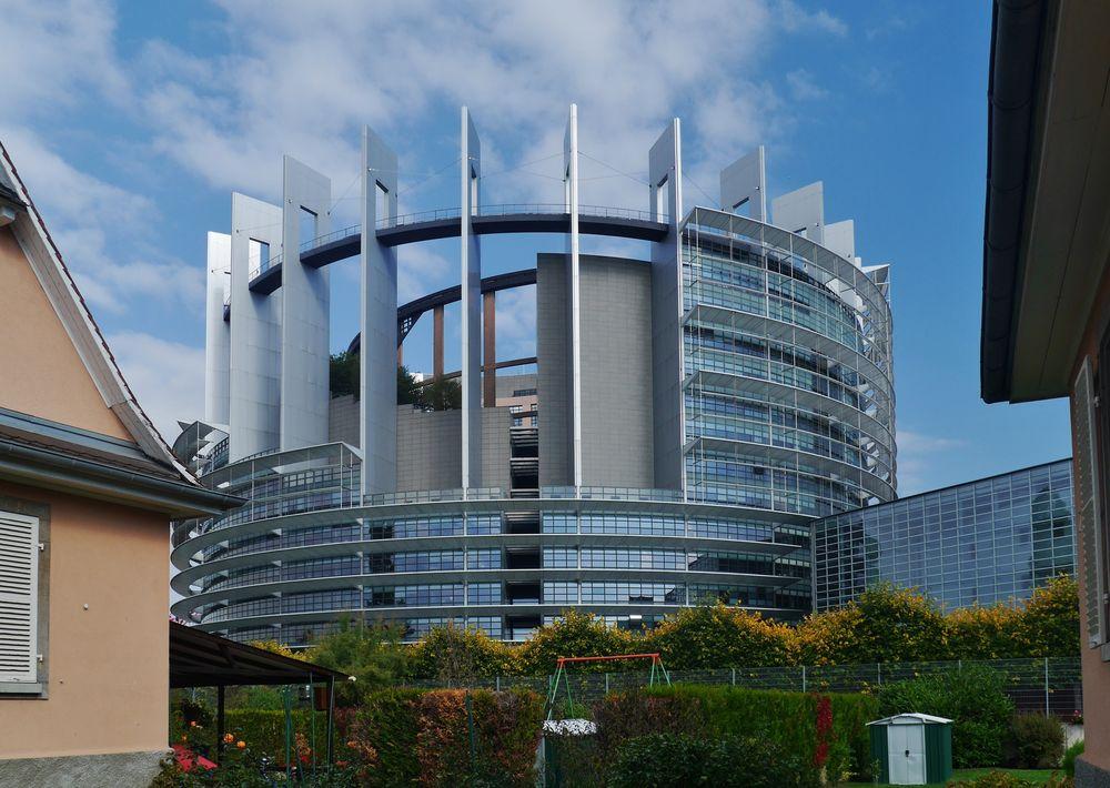 Parlament - bürgernah !
