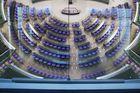 Parlamentarischer Halbkreis