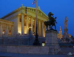 Parlament/Wien