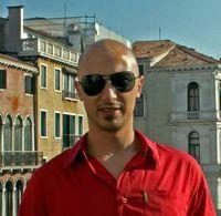 Parlatore Antonino