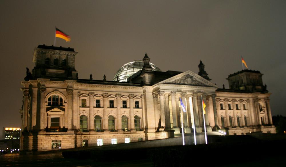 Parliament of Dreams...