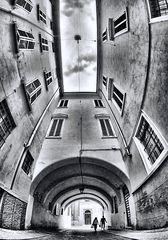 Parma, archi e vicoli