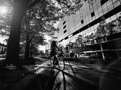 Parma by bike - Parma in bici