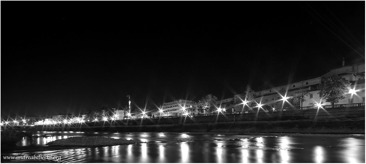 Parma By Night