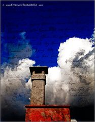 Parole e nuvole
