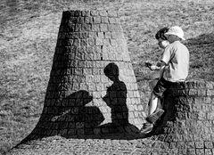 Paroles d'ombres
