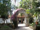 parque botanico de Ambato Ecuador