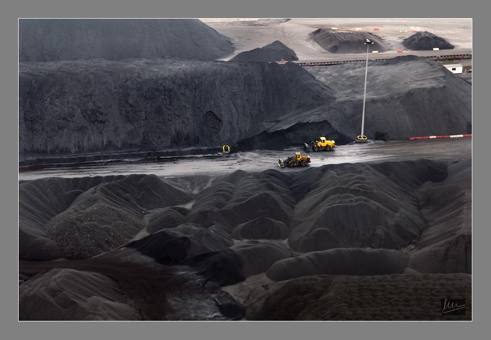 Parque de carbón