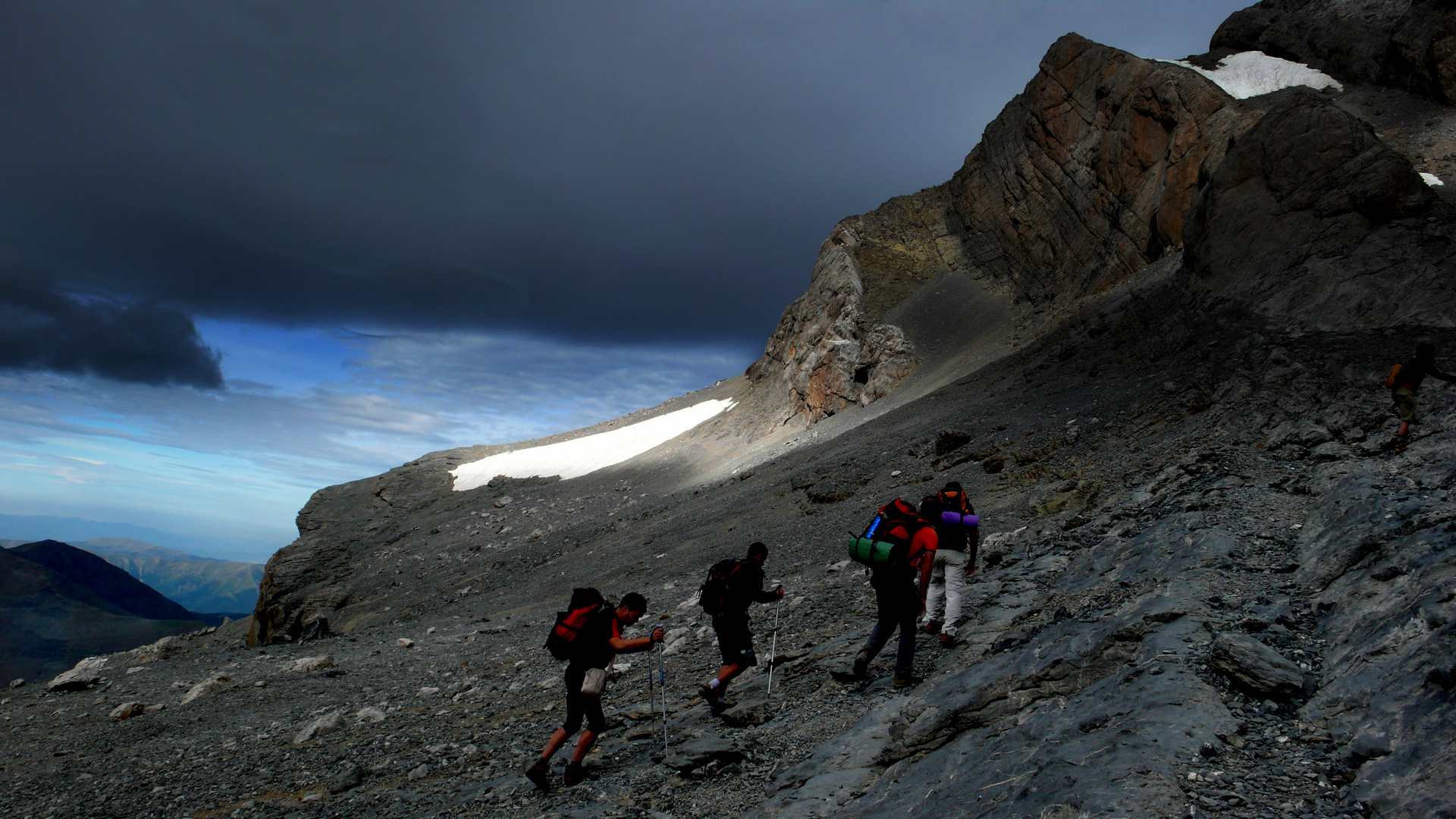 Parque Nacional de Ordesa-Monte Perdido