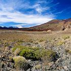 Parque Nacional del Teide, Teneriffa