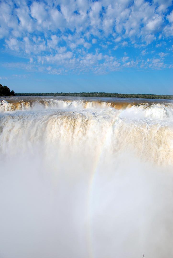 Parque Nacional Iguazú - Garganta del Diablo - Foto 228