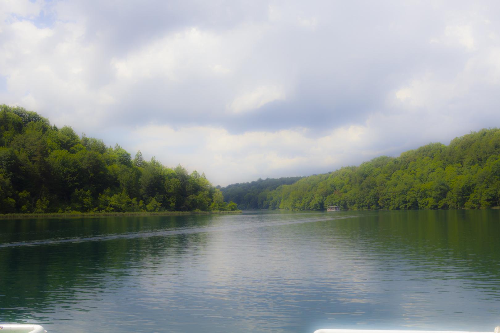 Parque Nacional Plitvice IX