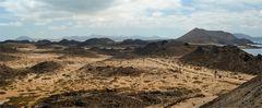 Parque Natural Islote de Lobos