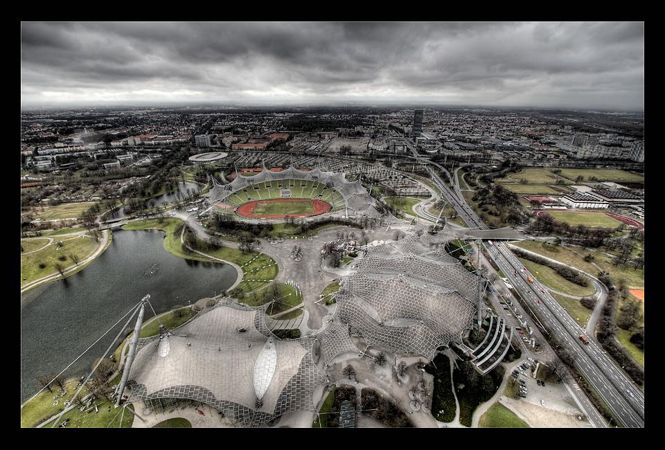 Parque olympique