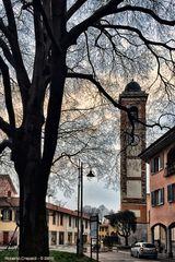 Parrocchia S. Andrea, Pioltello