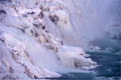 Part of Gullfoss