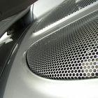 Part of the Body of a Porsche Carrera GT