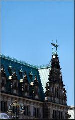 «Particolare della Comuna d`Amburgo »