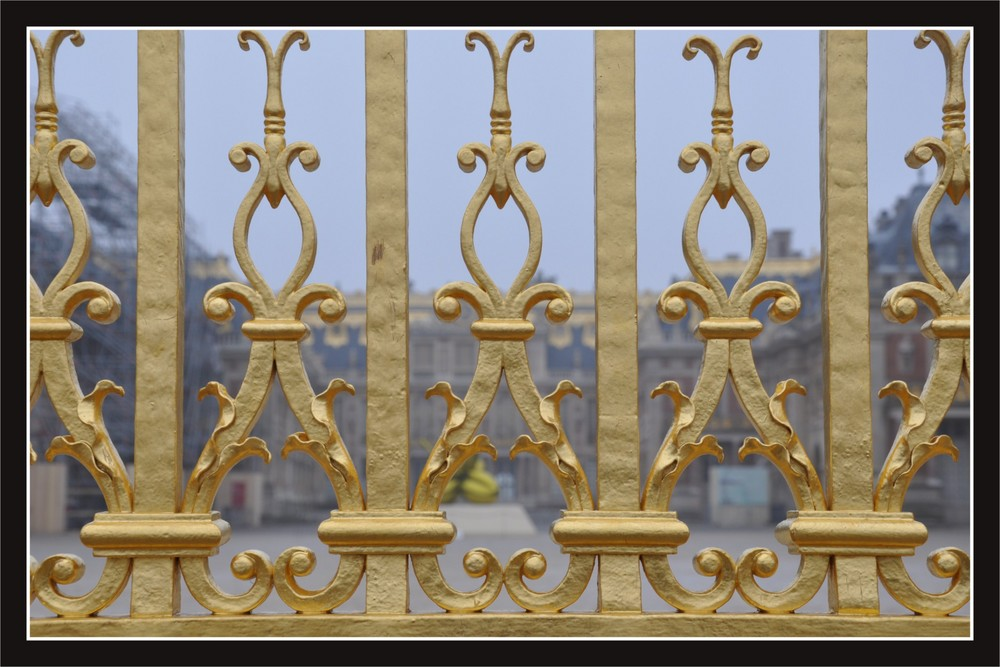 Particolare Versailles