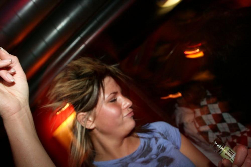 Party im Big Easy in Saarlouis 2
