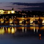 Partymeile u,goldene Stadt Prag