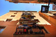 paseando por Barcelona I