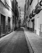 paseando por la calle