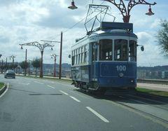 paseando por la Coruña