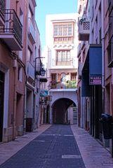 Paseando por Vinaros C/Valenciana