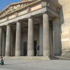 PASEO DE BERLIN