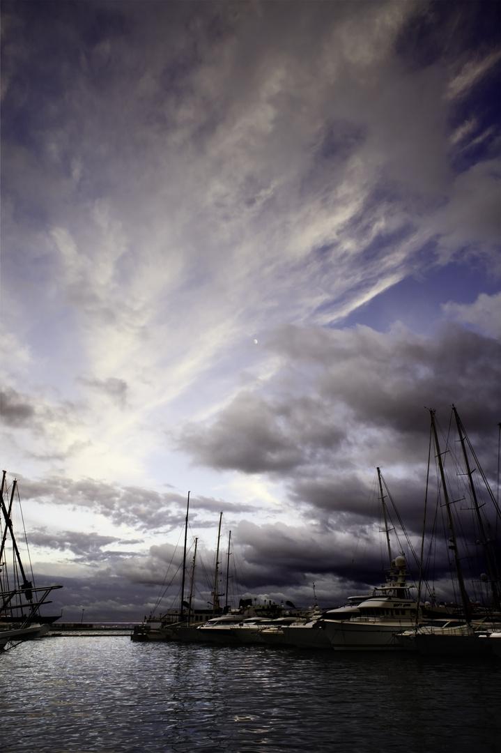 Paseo marítimo 6